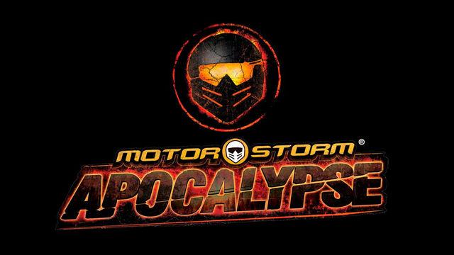 MotorStorm Apocalypse ya está disponible en PlayStation Network