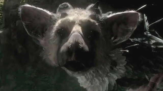 Sony recupera la marca The Last Guardian