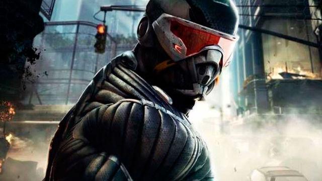 Crysis 4 podría no ser un juego de acción en primera persona