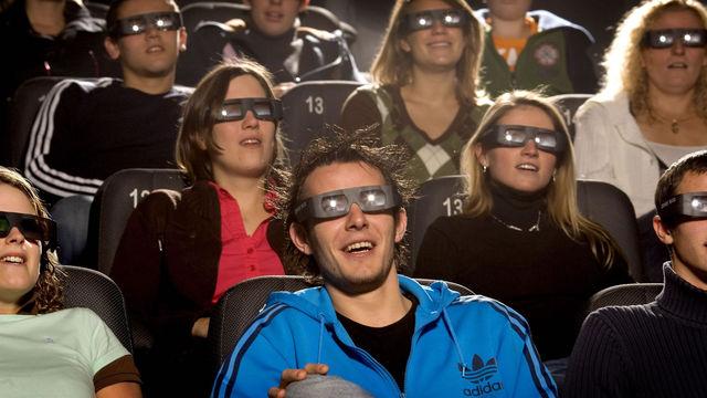 A Sony no le preocupa la lenta introducción de las 3D en los hogares