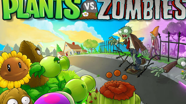 EA registra en Europa el título Plants vs. Zombies: Battle for Neighborville