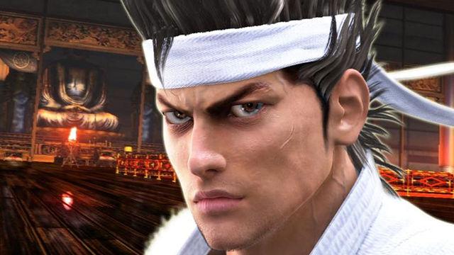 Aprende a dominar a Jean Kujo y Takahashi en Virtua Fighter 5 Final Showdown