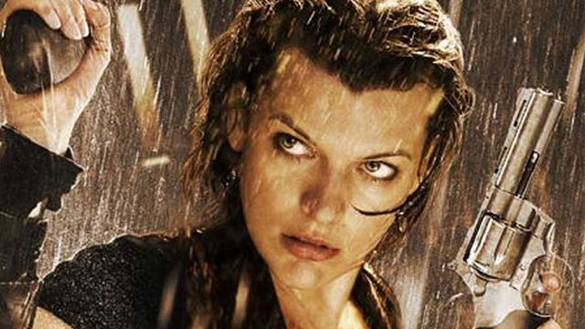 Habrá nueva película de Resident Evil en 2012