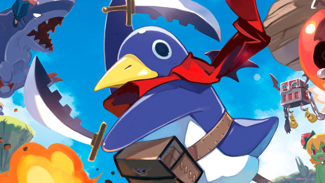 Disgaea D2 recibirá personajes de Phantom Brave y The Witch and the Hundred Knights