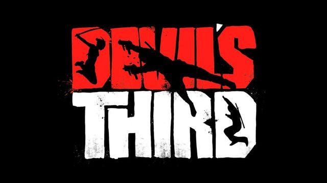 Devil's Third se lanzará en 2014; está al 80% de su finalización