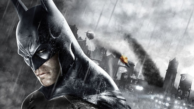 Se filtra la existencia de Batman Arkham HD Collection
