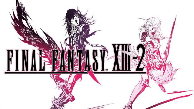 Los contenidos descargables de Final Fantasy XIII-2 en oferta esta semana