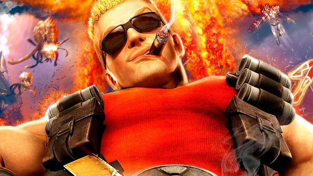 Duke Nukem Forever ha sido rentable para Take-Two