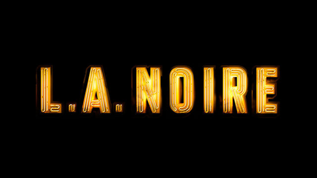 Take-Two apuesta por el futuro de L.A. Noire