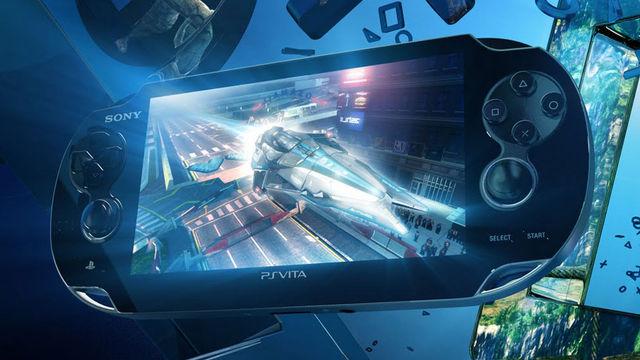 Sony presenta el nuevo firmware de PlayStation Vita