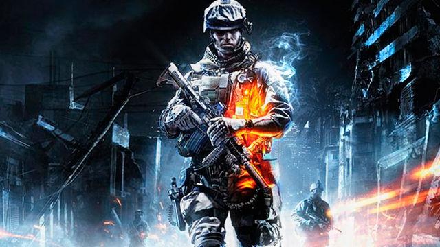 EA planea lanzar Battlefield 3 tan próximo como puedan del nuevo Call of Duty