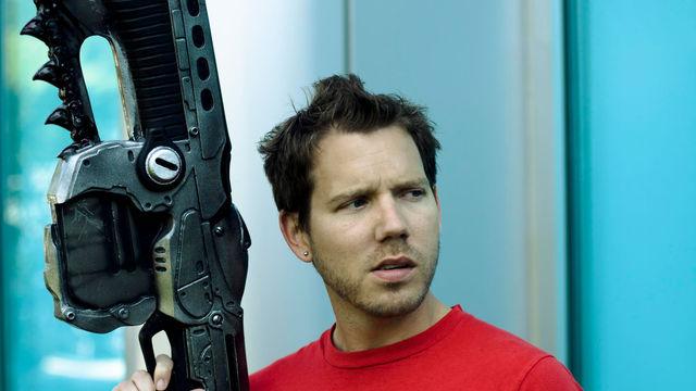 Cliff Bleszinski responde a las críticas contra Kinect