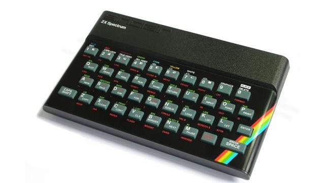 La británica Elite relanzará el ZX Spectrum