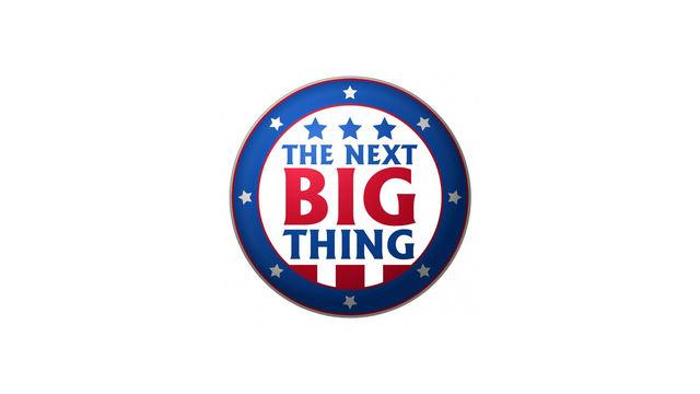 Presentado el tráiler de lanzamiento de The Next Big Thing