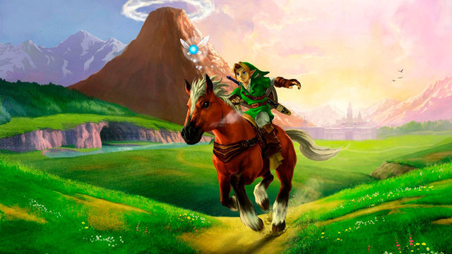 Zelda: Ocarina of Time 3D mantiene 'bugs' del original