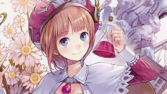 Atelier Meruru Plus: the Apprentice of Arland llega a PlayStation Store