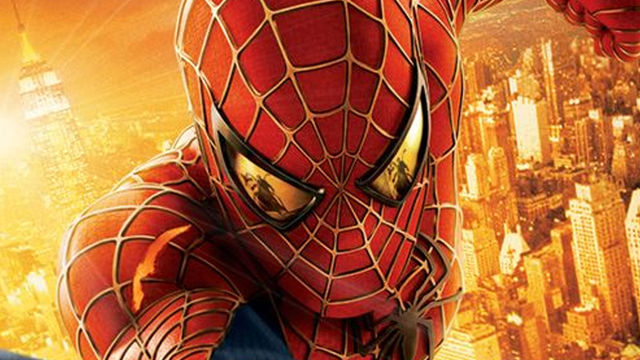 Nuevo vídeo de Spider-Man: Edge of Time