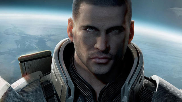 Mass Effect 3 estará en la conferencia de Microsoft