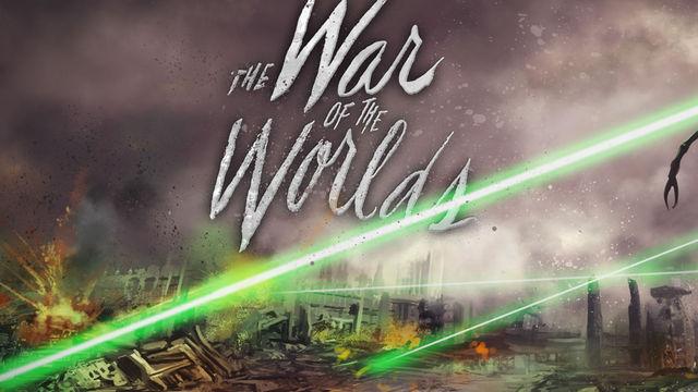 The War of the Worlds presenta su vídeo de lanzamiento