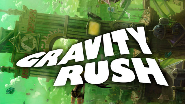 Keiichiro Toyama presenta Gravity Rush en vídeo