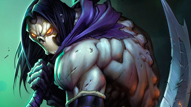Darksiders 2 regresa a la eShop europea de Wii U