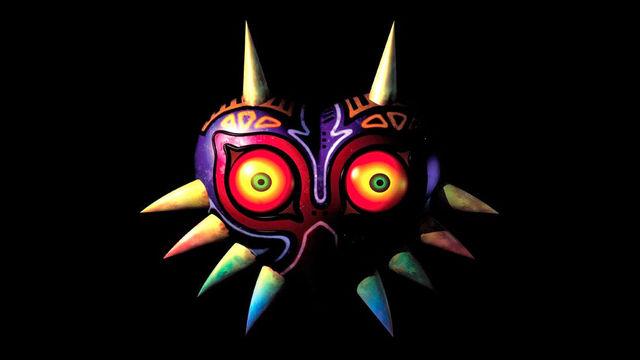The Legend of Zelda: Majora's Mask 3D nos muestra su minijuego de las carreras de perros