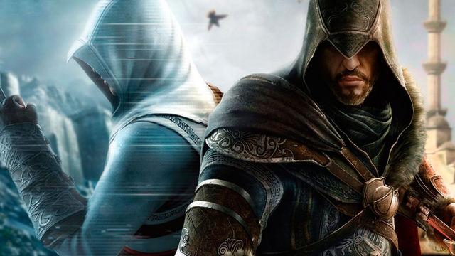Assassin's Creed Revelations será compatible con 3D estereoscópicas en PlayStation 3