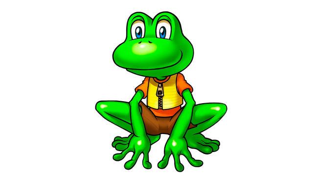 Nuevo vídeo de Frogger 3D