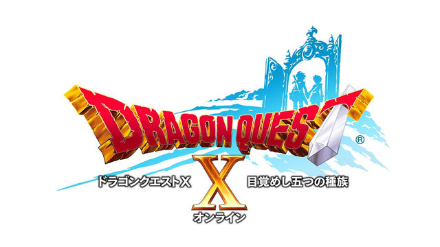 Dragon Quest X llegará a PlayStation 4 y NX