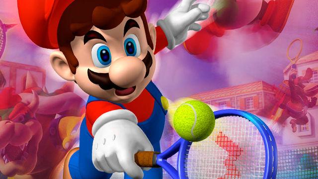Nintendo presenta Mario Tennis Open en España