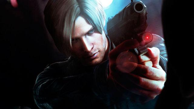 Nuevos ajustes para Resident Evil 6