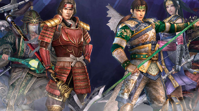Anunciado Warriors Orochi 3 Ultimate