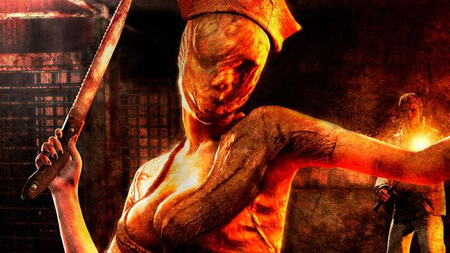 Silent Hill: Origins y Silent Hill: Shattered Memories llegarán a PS Vita