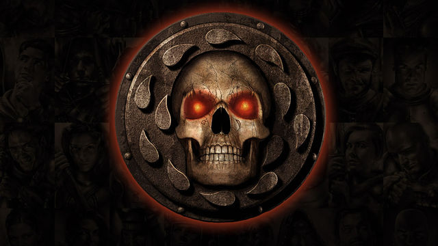 Baldur's Gate: Enhanced Edition comenzó como una revisión en HD