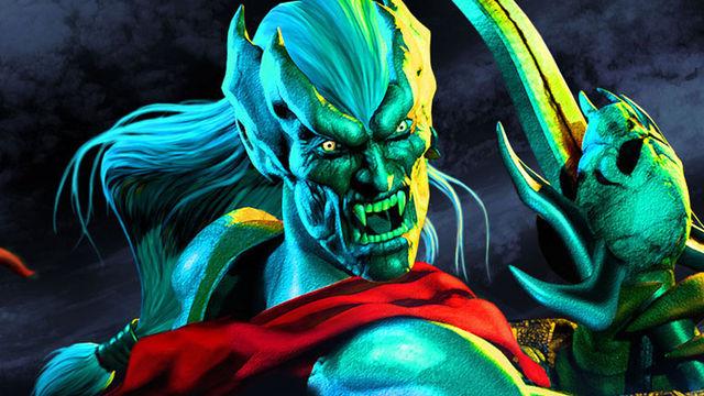 Eidos podría preparar un nuevo Legacy of Kain
