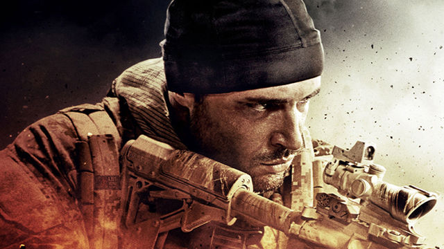 EA retira de su web la duración de Medal of Honor: Warfighter