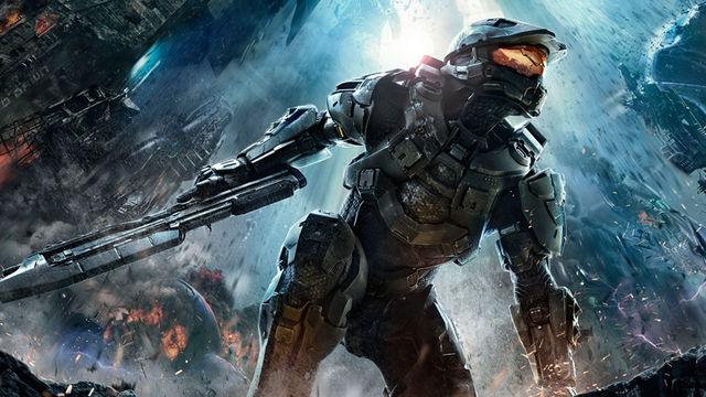 Halo 4 recibe hoy tres nuevos mapas descargables