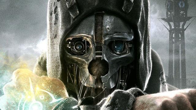 Dishonored iba a estar ambientado en el Japón feudal