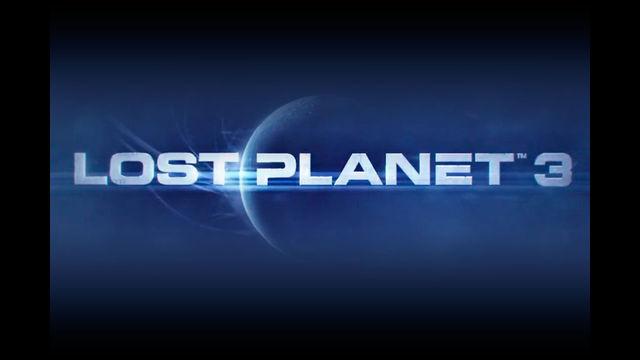 Nuevo tráiler de Lost Planet 3