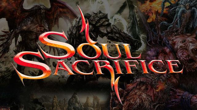 Soul Sacrifice Delta se lanza el 6 de marzo en Japón