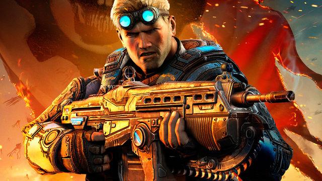 Se filtran los logros de Gears of War: Judgment