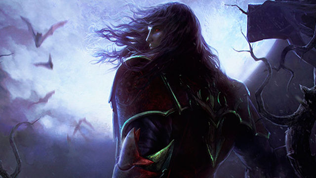 Konami tiene listo un Castlevania: Lords of Shadow – Mirror of Fate en alta definición