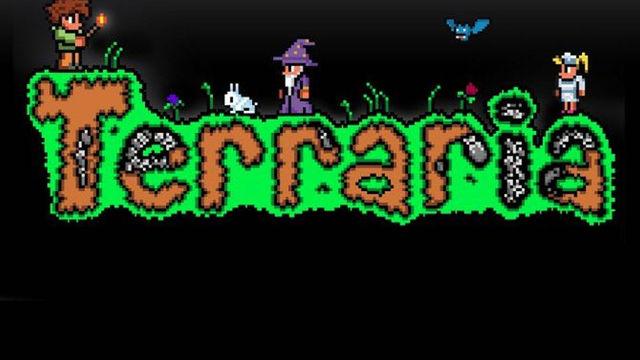 Terraria se lanzará también en iPhone y Android