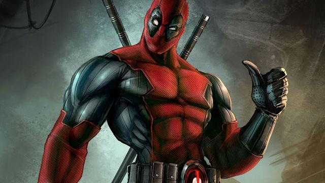 Deadpool no se corta en este nuevo tráiler