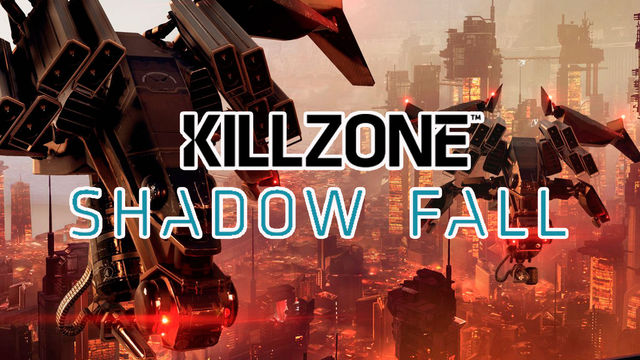 Killzone: Shadow Fall muestra sus virtudes en vídeo