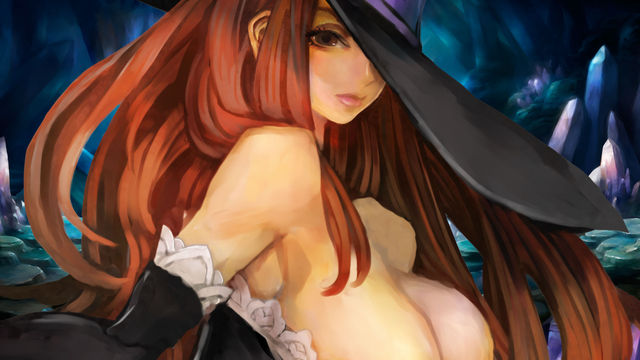 Tráiler final de Dragon's Crown