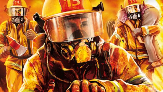 En marcha una nueva entrega de Real Heroes: Firefighters