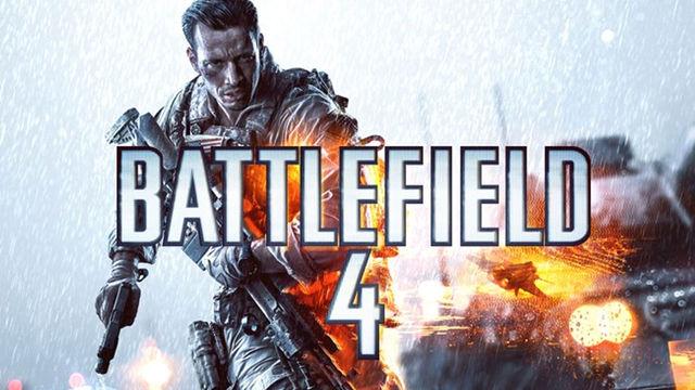 Battlefield 4 debutará el 29 de octubre