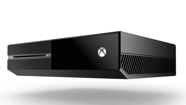 Crean un modelo 3D de Xbox One para poder explorar su diseño desde el navegador