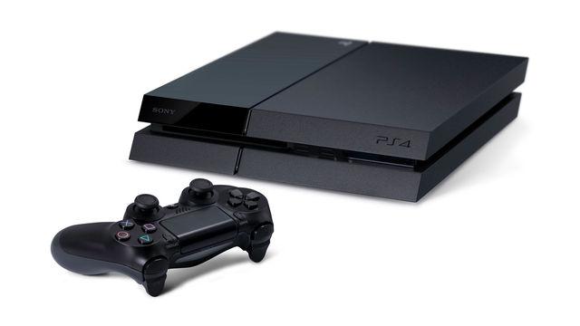 Nuestros juegos digitales de PS4 estarán disponibles en cualquier consola